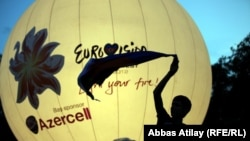 Arxiv foto:«Eurovison-2012»