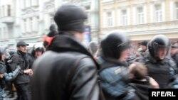 Говорить о том, что в России невозможна демократия, по мнению социологов, еще преждевременно
