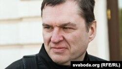 Андрэй Пачобут, архіўнае фота