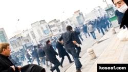 اعتراض در روز عاشورا سال ۸۸، عکس آرشیوی است