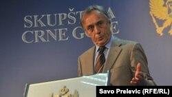 Miodrag Lekić: Radujemo se da Demokratski front kuca na naša otvorena vrata o saradnji