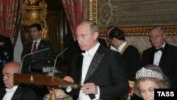 Путин осмотрел Испанию и нашел ее привлекательной