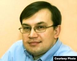«ҚазМұнайГаз» Барлау Өндіру» компаниясының баспасөз хатшысы Михаил Дорофеев.