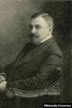 Александр Гижицкий