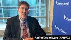 Джон Гербст, колишнійпосол США в Україні, директор Євразійського центру «Атлантичної ради» (Atlantic Council) у Вашингтоні