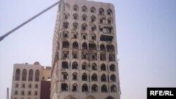 Իրաքի արտգործնախարարության շենքը Բաղդադում, արխիվ