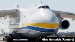 Українська авіаціяперевозить медичні вантажі до більшості країн Європи, США і Канади