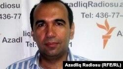 Məhəmməd Taılıblı