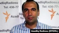 İqtisadçı ekspert Məhəmməd Talıblı