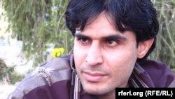 Yazıçı Ahmad Mohammadyaar
