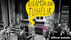 Orhan Pamukun siyahıya düşmüş romanı