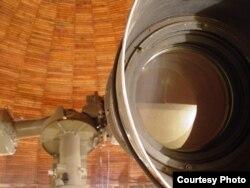 Большой рефрактор в Пулкове