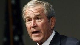 Džorž Buš