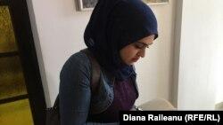 Razan Allrahmo din Siria