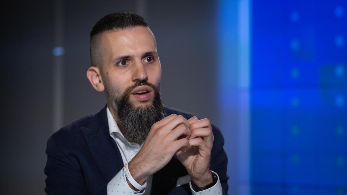 Субботнее интервью | Максим Нефедов, председатель Государственной таможенной службы