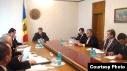 Consiliul Suprem de Securitate