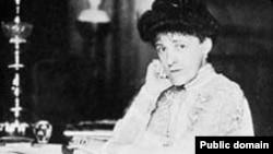 Эдит Уортон (Edith Wharton) при жизни пользовалась очень широкой популярностью