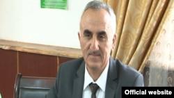 Ёдгор Файзов, глава ГБАО