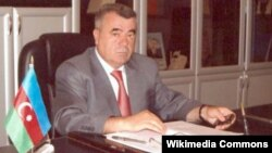 Мубариз Агаев
