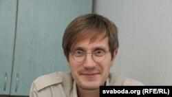 Іван Сталярчук вывучыў беларускую мову самастойна