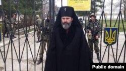 Ukraine -- kliment pravilny, 25Mar2014