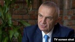 Presidenti i Shqipërisë, Ilir Meta