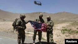 NATO snage, Kabul, ilustrativna fotografija