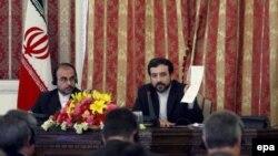 معاون وزير امور خارجه ايران از سفر هئیت مصری به تهران برای مذاکره درباره از سر گيری روابط سياسی دو کشور خبر داده است.