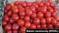 Азербайджанские помидоры