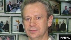Міністр аграрної політики і продовольства України Микола Присяжнюк