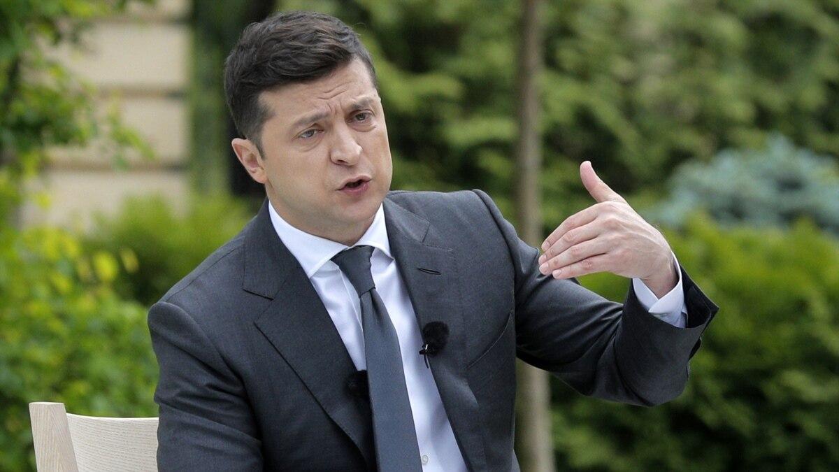 Зеленский образовал Совет по вопросам развития высшего образования – указ
