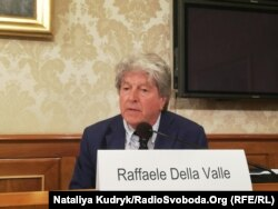 Раффаеле Делла Валле