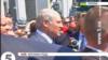 Лукашэнка: Расейскіх войскаў у Беларусі супраць Украіны ня будзе