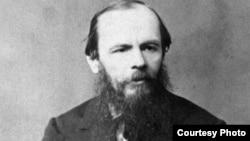 Орыс жазушысы Федор Достоевский.