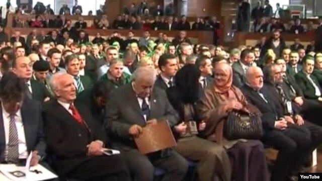 Sa osnivanja Svjetskog bošnjačkog kongresa
