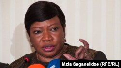 Fatou Bensouda did not mention any specific parties to be investigated.