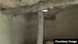 Abbasovlar ailəsinin evi, Siyəzən rayonu
