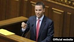 Народний депутат Юрій Дерев'янко
