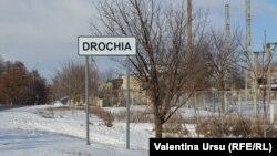 Oameni și locuri: Drochia