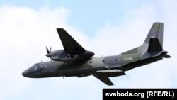 Самолет Ан-26. Иллюстративное фото
