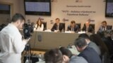 NATO we Günbatar Balkan döwletleri boýunça konferensiýa, Podgorisa, 23-nji mart, 2017