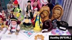 Татар һәдияләре