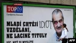 В Чехии завершается предвыборная кампания по выборам в нижнюю палату парламента