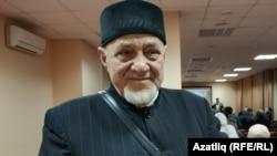 Айрат Әюпов