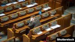 «Слуга народу», «Голос» і «Європейська солідарність» оголосили про пошук нових облич