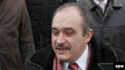 Лидера белорусских либерал-демократов Сергея Гайдукевича минские эксперты называют двойником Владимира Жириновского