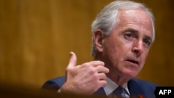 U.S. Senator Bob Corker (file photo)