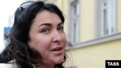 Лолита Милявская, архивное фото
