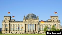 Немцойн Бундестаган гIишло