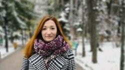 Interviu cu Olga Ceaglei, jurnalistă la RISE Moldova